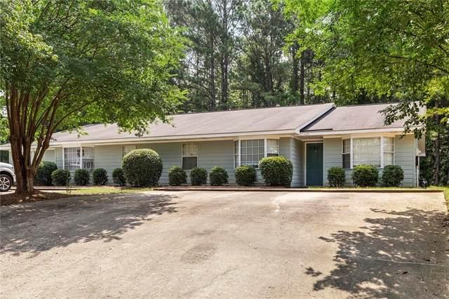 0 Northwood Drive, AUBURN, AL 36832 (MLS #152774) :: Crawford/Willis Group