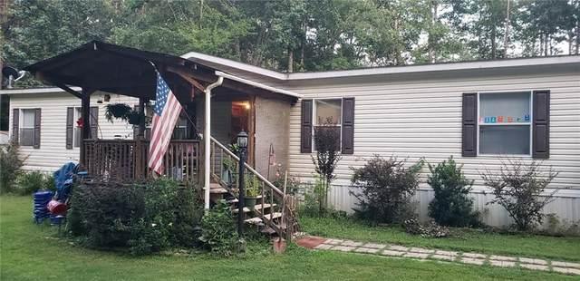 51 Lee Road 782, VALLEY, AL 36854 (MLS #152890) :: Crawford/Willis Group