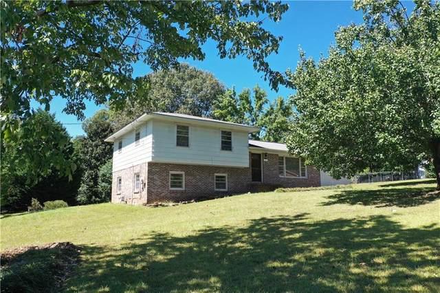 2404 Rockledge Street, OPELIKA, AL 36801 (MLS #153414) :: Crawford/Willis Group
