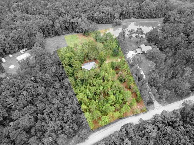 0 Hillandale Drive, AUBURN, AL 36830 (MLS #153484) :: Real Estate Services Auburn & Opelika