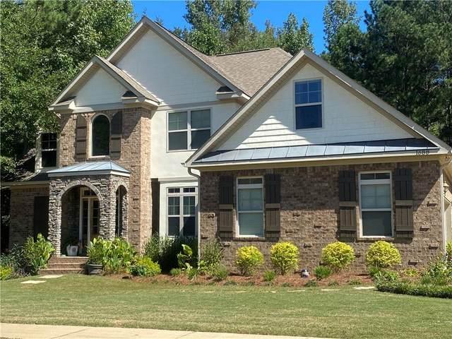 1688 Sutherland Lane, AUBURN, AL 36830 (MLS #153563) :: Kim Mixon Real Estate