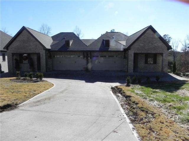1794 Covington Ridge #602, AUBURN, AL 36830 (MLS #122838) :: Crawford/Willis Group