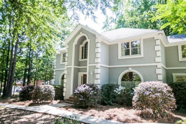2214 Springhill Drive, AUBURN, AL 36830 (MLS #133214) :: The Mitchell Team