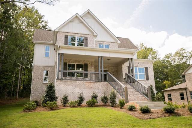 1549 Club Creek Drive, AUBURN, AL 36830 (MLS #133388) :: The Mitchell Team