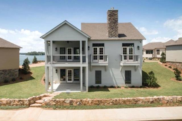 69 Village Key, DADEVILLE, AL 36853 (MLS #134854) :: Crawford/Willis Group