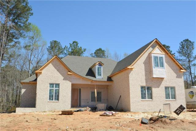 2255 Heritage Ridge Lane, AUBURN, AL 36830 (MLS #138833) :: Crawford/Willis Group