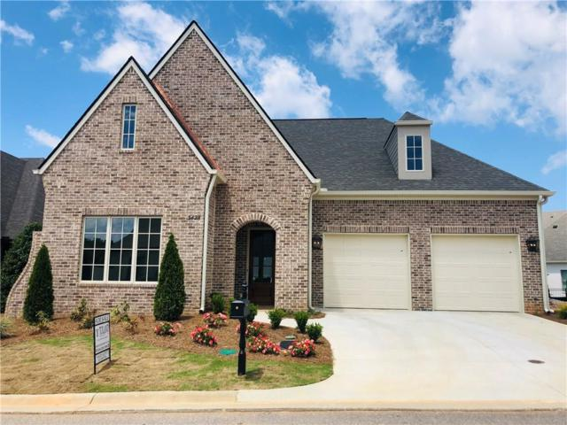 3428 Lakeshore Drive #47, OPELIKA, AL 36804 (MLS #139113) :: Ludlum Real Estate