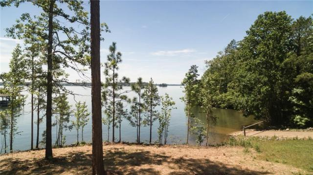 965 South Holiday Drive, DADEVILLE, AL 36853 (MLS #139525) :: Ludlum Real Estate