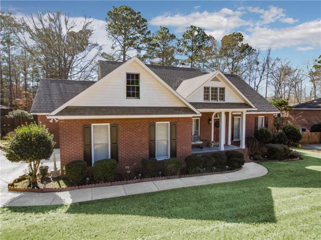 396 Saint James Drive, AUBURN, AL 36830 (MLS #139590) :: The Mitchell Team