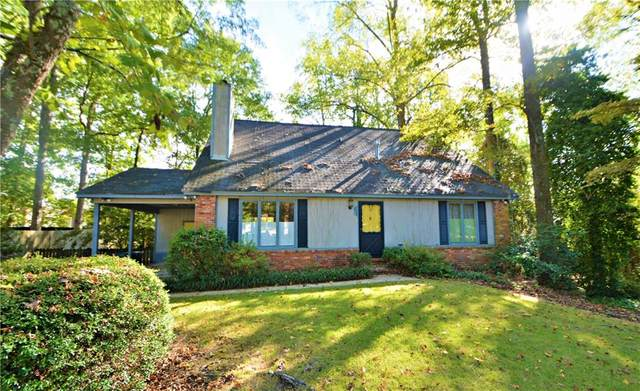 634 E Glenn Avenue, AUBURN, AL 36830 (MLS #140075) :: The Mitchell Team