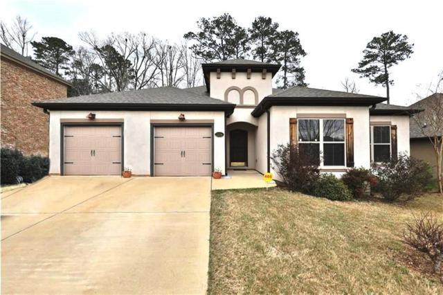 2286 Vincente Drive, AUBURN, AL 36830 (MLS #140199) :: Ludlum Real Estate