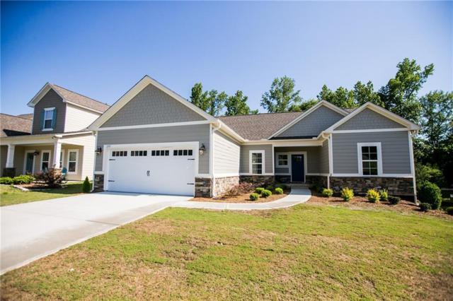 2093 Autumn Ridge Way, AUBURN, AL 36879 (MLS #140329) :: Ludlum Real Estate