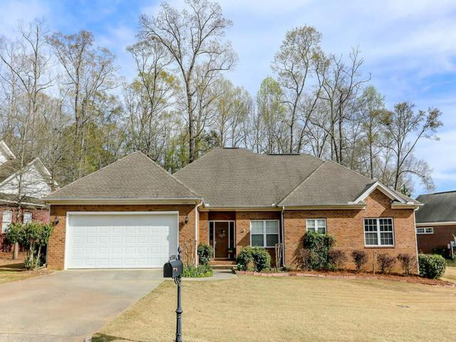 2160 Wedgewood Court, AUBURN, AL 36830 (MLS #140345) :: Crawford/Willis Group