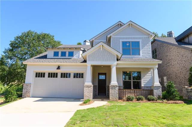 748 Summerlin Drive, AUBURN, AL 36830 (MLS #140374) :: Ludlum Real Estate