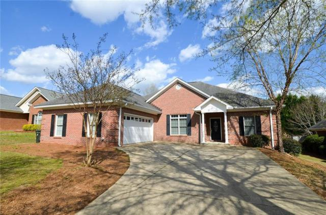 545 Jasmine Lane, AUBURN, AL 36830 (MLS #140407) :: Ludlum Real Estate