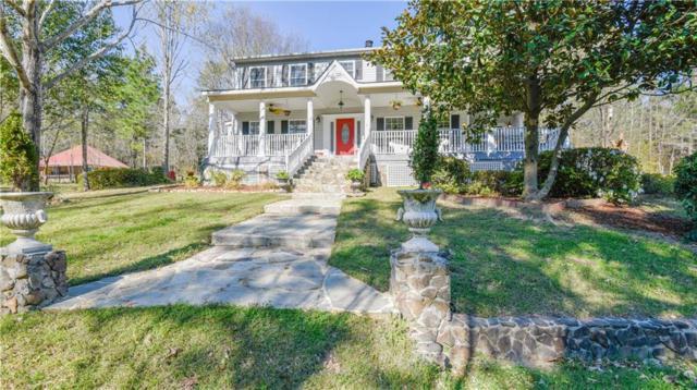 8990 Hillandale Drive, AUBURN, AL 36830 (MLS #140464) :: Ludlum Real Estate