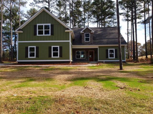 654 Riverside Estates, LANETT, AL 36863 (MLS #140853) :: Crawford/Willis Group