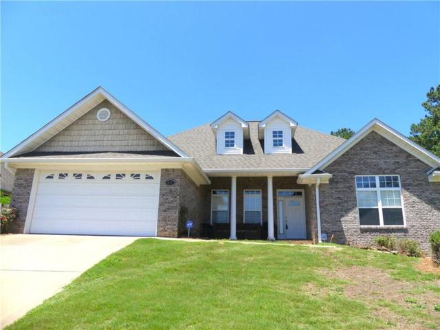 437 Stanfield Drive, AUBURN, AL 36832 (MLS #140857) :: Crawford/Willis Group