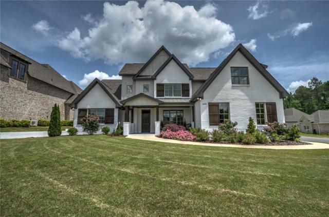 1675 Marie Loop, AUBURN, AL 36830 (MLS #141017) :: Ludlum Real Estate