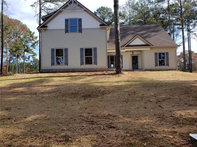 668 Riverside Estates, LANETT, AL 36863 (MLS #141402) :: Crawford/Willis Group