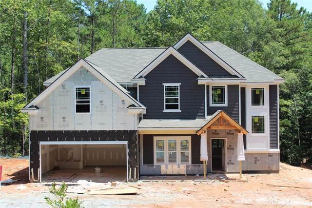 141 Lee Road 2048, SMITH STATION, AL 36877 (MLS #141651) :: Ludlum Real Estate