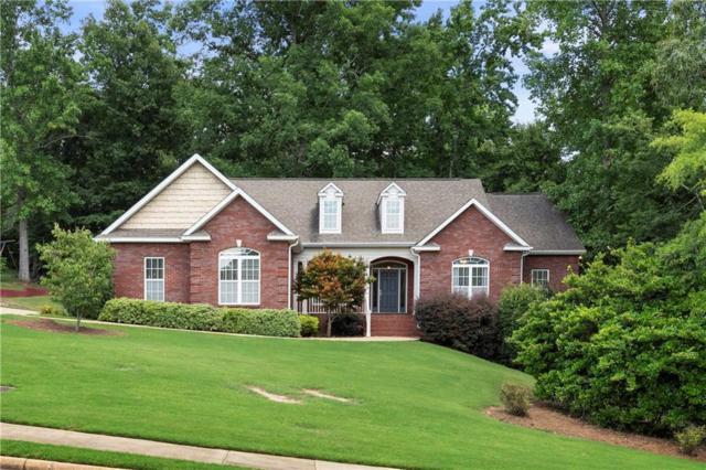 1633 Crescent Boulevard, AUBURN, AL 36830 (MLS #141710) :: Ludlum Real Estate