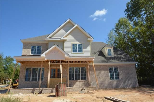 2243 Heritage Ridge Lane, AUBURN, AL 36830 (MLS #141712) :: Crawford/Willis Group