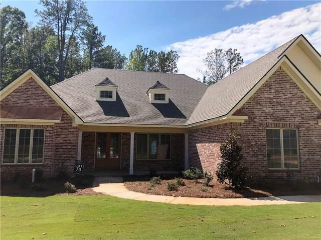2244 Heritage Ridge Lane, AUBURN, AL 36030 (MLS #141921) :: Crawford/Willis Group