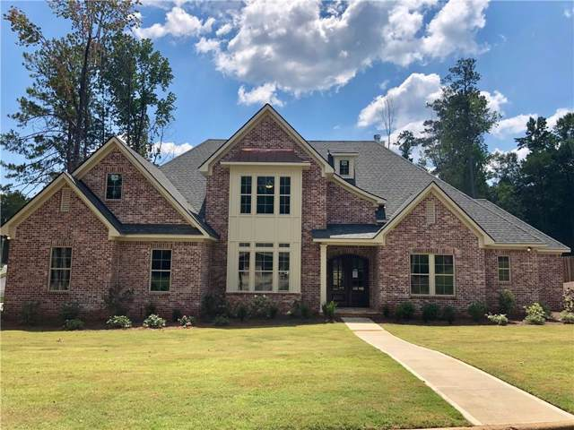 325 Hollytree Lane, AUBURN, AL 36830 (MLS #141959) :: The Mitchell Team