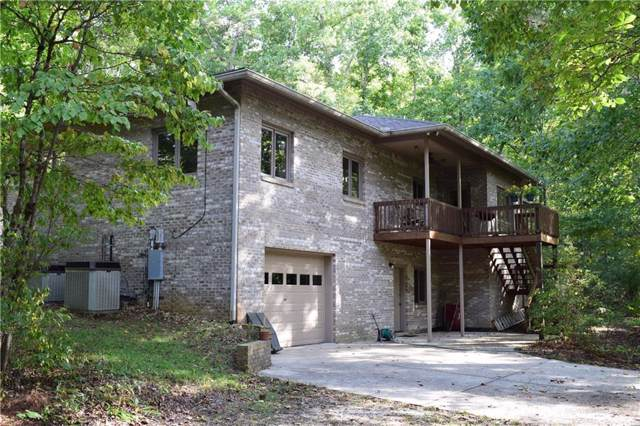 4545 County Road 89, CAMP HILL, AL 36850 (MLS #142355) :: Crawford/Willis Group