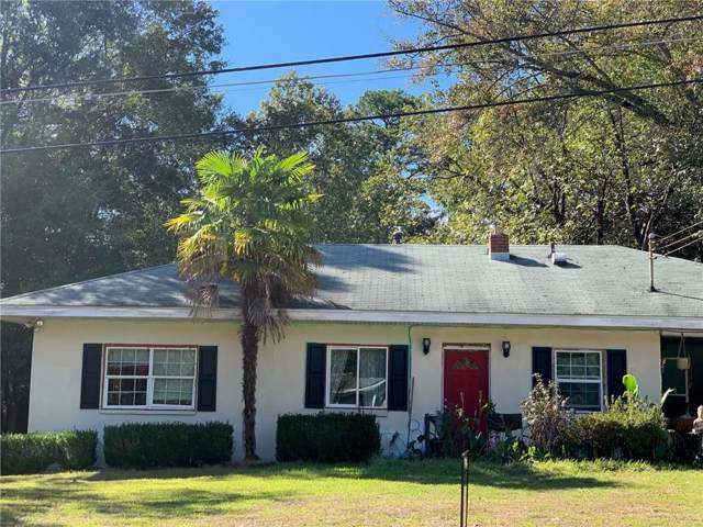 170 Maple Street, AUBURN, AL 36830 (MLS #142797) :: Crawford/Willis Group