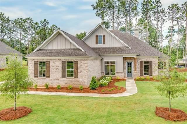 101 Lancelot Lane, OPELIKA, AL 36801 (MLS #142948) :: Kim Mixon Real Estate