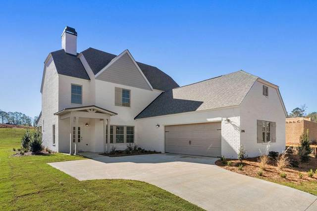 2046 Hidden Lakes Drive, OPELIKA, AL 36801 (MLS #143037) :: Kim Mixon Real Estate