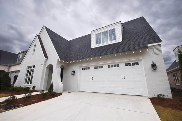 3439 Lakeshore Drive, OPELIKA, AL 36801 (MLS #143110) :: Crawford/Willis Group