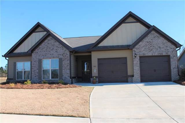 801 Lori Lane, OPELIKA, AL 36804 (MLS #143669) :: Crawford/Willis Group