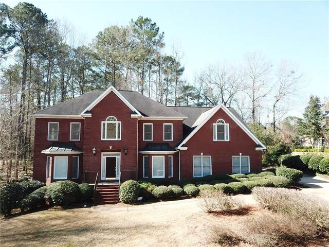 174 Asheton Lane, AUBURN, AL 36830 (MLS #143970) :: Crawford/Willis Group