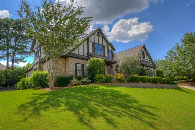 1788 Coopers Pond Road, AUBURN, AL 36830 (MLS #143993) :: The Mitchell Team