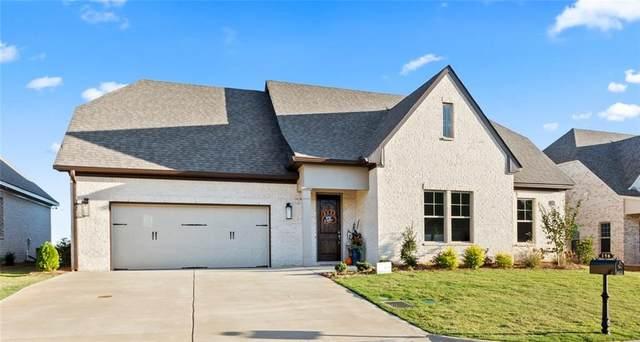 156 Vineyard Court, AUBURN, AL 36830 (MLS #144047) :: Kim Mixon Real Estate