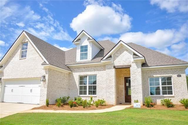 157 Vineyard Court, AUBURN, AL 36830 (MLS #144050) :: Kim Mixon Real Estate