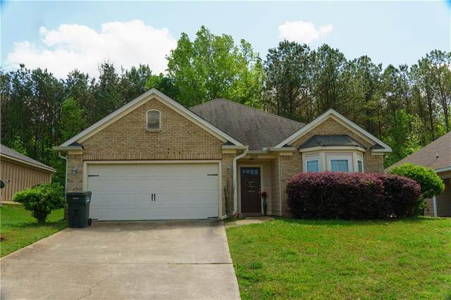2413 Northtowne Drive, OPELIKA, AL 36801 (MLS #144735) :: Crawford/Willis Group