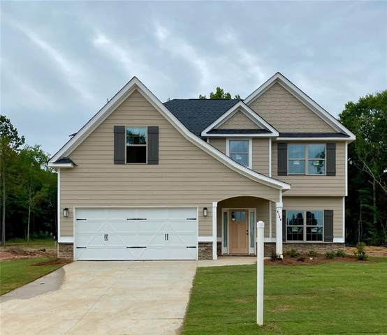 4144 Mara Vista Drive #3, AUBURN, AL 36832 (MLS #144899) :: The Mitchell Team