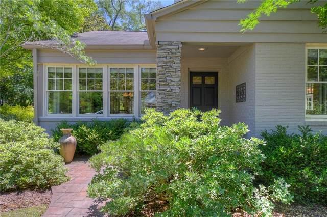 603 Meadowbrook Drive, AUBURN, AL 36830 (MLS #145081) :: Crawford/Willis Group