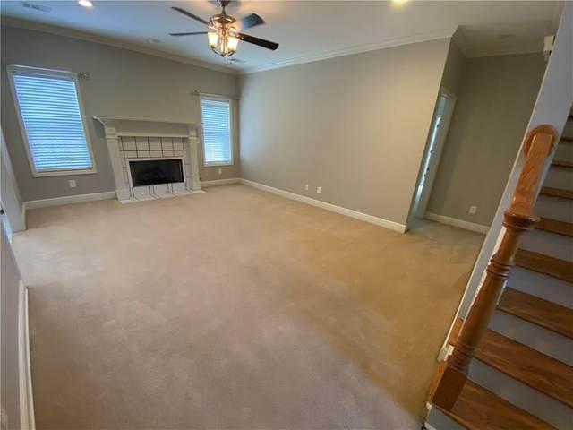 2220 Riverwood Drive, AUBURN, AL 36830 (MLS #145399) :: Crawford/Willis Group