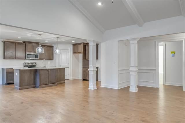 841 Aster Lane, OPELIKA, AL 36801 (MLS #145408) :: Kim Mixon Real Estate