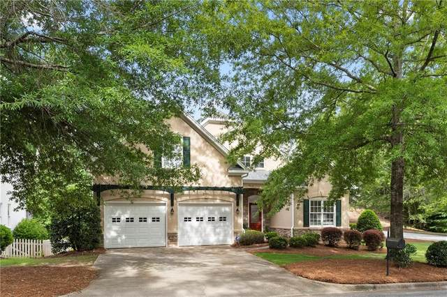 1812 Hillbrook Circle, AUBURN, AL 36830 (MLS #145498) :: Crawford/Willis Group