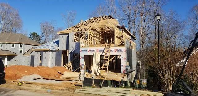 1766 Roanoke Lane, AUBURN, AL 36830 (MLS #145850) :: Kim Mixon Real Estate