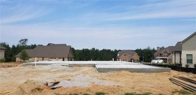 453 Monticello Drive, AUBURN, AL 36832 (MLS #147582) :: The Mitchell Team