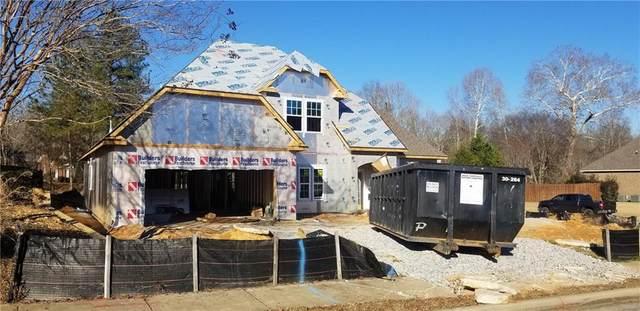 1784 Trail Ridge Road, AUBURN, AL 36830 (MLS #147916) :: Kim Mixon Real Estate