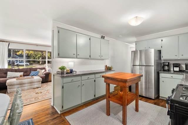 443 Wrights Mill Road, AUBURN, AL 36830 (MLS #148404) :: Kim Mixon Real Estate