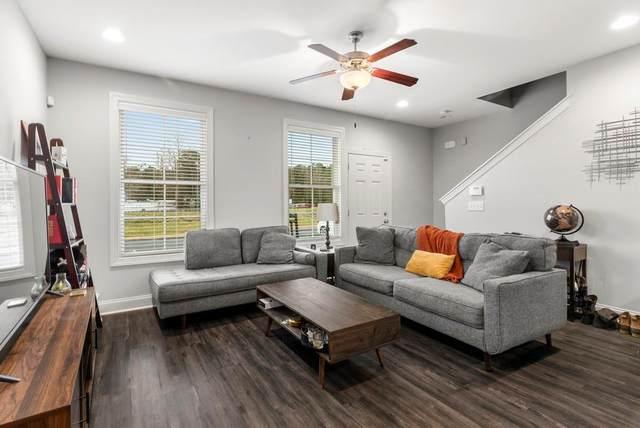 3855 Academy Drive #106, OPELIKA, AL 36801 (MLS #148546) :: Kim Mixon Real Estate